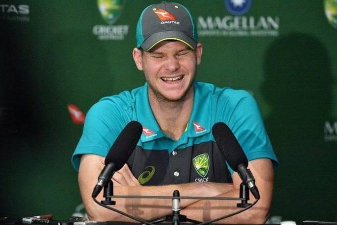 Australia quicks 'more nasty than Johnson', says Smith