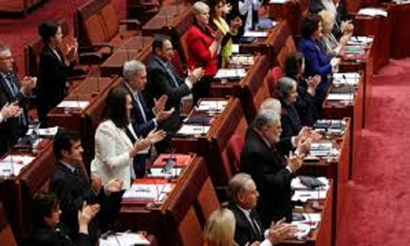 Australia loses 9th legislator in citizenship crisis