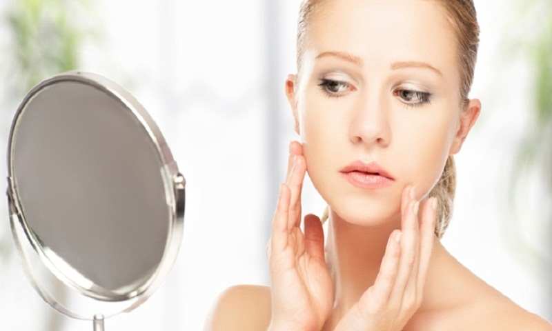 Avoid skin problems by following these simple steps