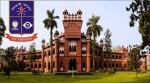Rabindra Bharati University VC meets DU VC