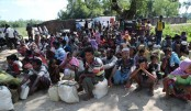 Myanmar imposing apartheid: AI