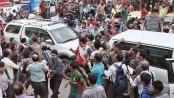 No doubt, AL behind attack on Khaleda's convoy: BNP