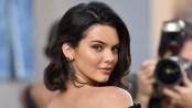 Kendall Jenner is the world's highest paid model