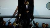 Lebanese Prime Minister Saad Hariri returns to Beirut