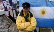 Argentina missing submarine: Concern grows over lack of oxygen