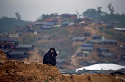 Bangladesh-Myanmar talks begin amid high hopes of Rohingya repatriation