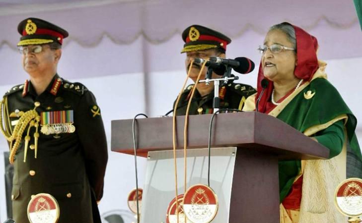 Start Rohingya repatriation, Prime Minister to Myanmar