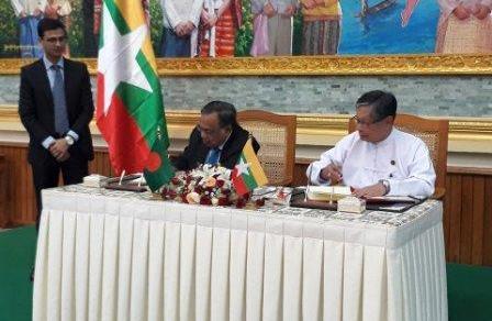 Bangladesh, Myanmar finally strike Rohingya repatriation deal