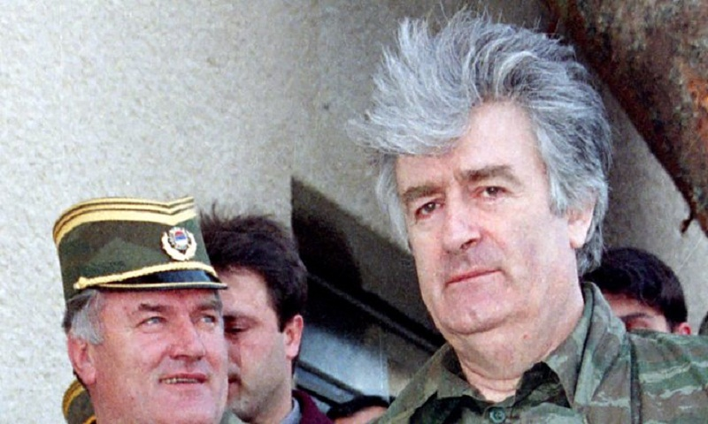 Mladic gets life for Bosnia genocide