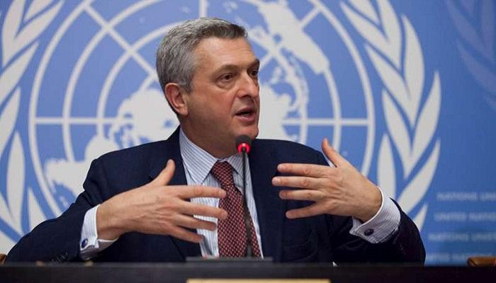 Rohingya refugees 'drained' by trauma: UNHCR