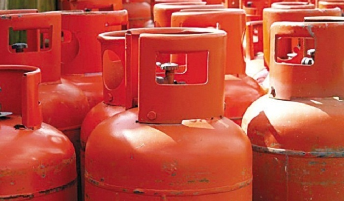 LPG market sees 45pc annual growth