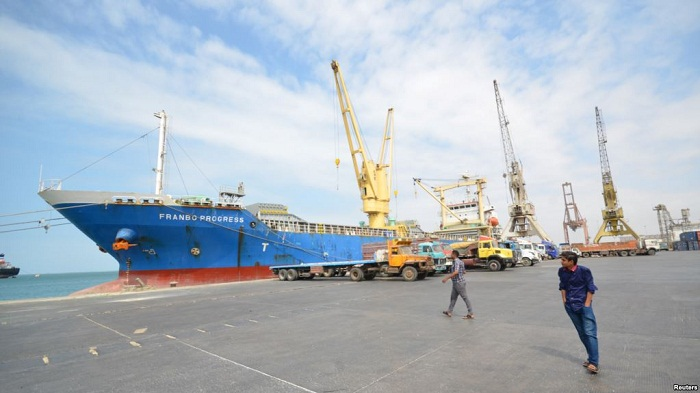Yemen port, airport to reopen to aid
