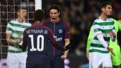 Neymar turns it on as PSG destroy Celtic 7-1