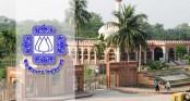 3 held for using proxy in Jahangirnagar University  intake test