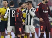 Barcelona draws 0-0 at Juventus to seal top spot in group
