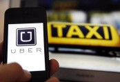 UBER customers torn between scandals and service, again