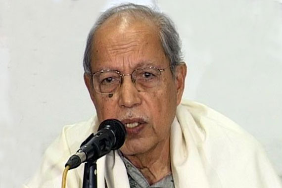 Government failed to deliver on all fronts: Badruddoza Chowdhury