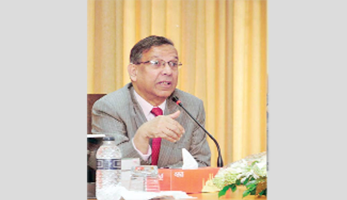 President unlikely to keep CJ post vacant for long: Anisul