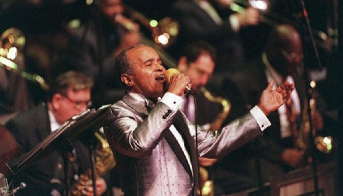 Pioneering jazz singer Jon Hendricks passes away