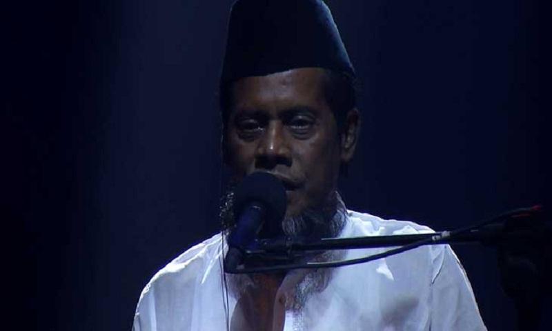 Folk singer Bari Siddiqui dies