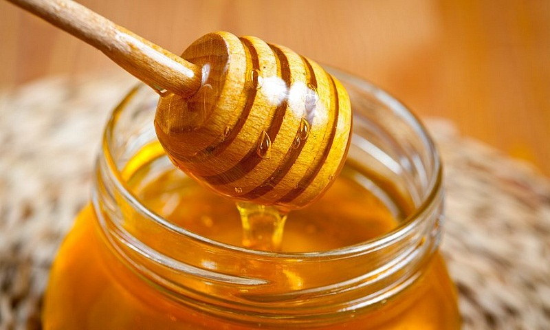 Honey is your best friend in winters