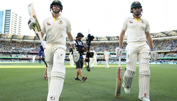 Smith leads Australia fightback
