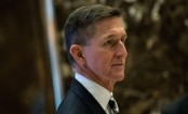 Trump-Russia investigation: Michael Flynn's lawyers 'split from Trump'