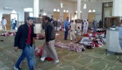 More than 230 killed in Egypt mosque attack