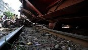 Assistant  train driver killed, 50 injured in Gazipur train-truck collision