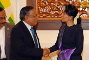Bangladesh, Myanmar discuss trade, energy cooperation under BCIM
