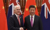 Beijing criticises Australia over South China Sea policy
