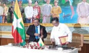 Bangladesh, Myanmar sign MoU on Rohingya repatriation