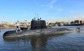 San Juan submarine: 'Explosion' dashes crew survival hopes