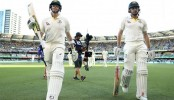 Smith leads Australia fightback