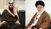 Saudi crown prince calls Iran's supreme leader 'new Hitler'