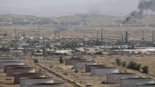 Iraq reopens oil refinery in Salahudin province after rehabilitation