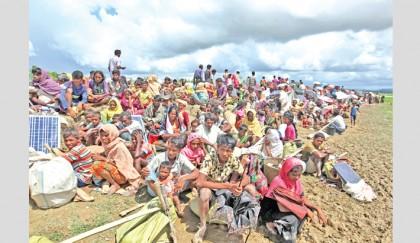 Rohingya repatriation  to begin in 2 months