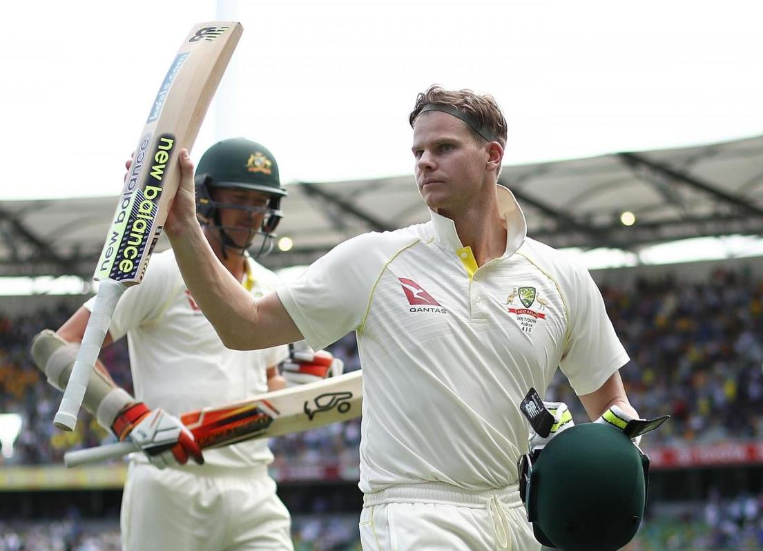 Aussies out for 328, take 26-run lead