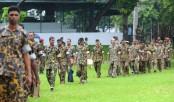 High Court verdict on BDR mutiny Sunday