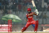 Chittagong Vikings beat Sylhet Sixers by 40 runs at home