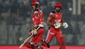 Chittagong Vikings set league highest figures