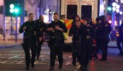 No trace of shots fired in London incident: police