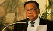 Deal with Myanmar kept intact Bangladesh interest: Ali