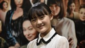 Taiwanese teen actress sees surprising rise