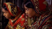 80 percent Bangladeshi married women experience violence from partners: Report