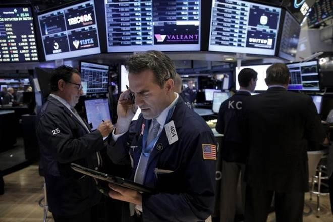 More stock records as technology and energy companies rise