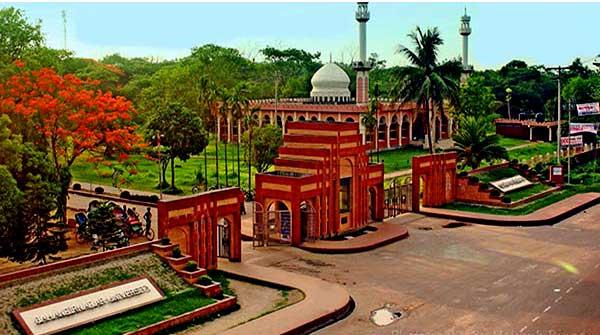 Jahangirnagar University signs MoU with ICAB