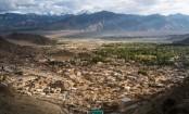 A Himalayan home for Buddhist nuns