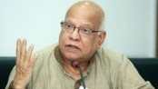 Muhith plans Tk 4,68,000 crore budget for FY19