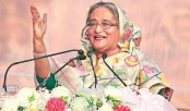 Don't let anti-liberation forces to come to power again, says Prime Minister Sheikh Hasina